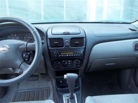 2006 Nissan Sentra Interior 2006 nissan sentra interior pictures cargurus