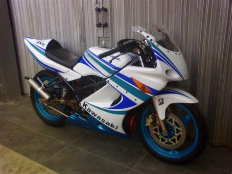 modifikasi warna motor sport gallery motor sport modifikasi rr warna putih