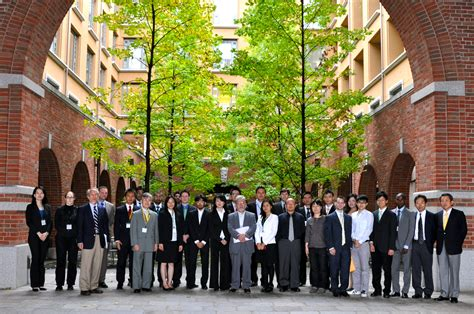 Doshisha Business School Global Mba by Pokejapan Kyoto
