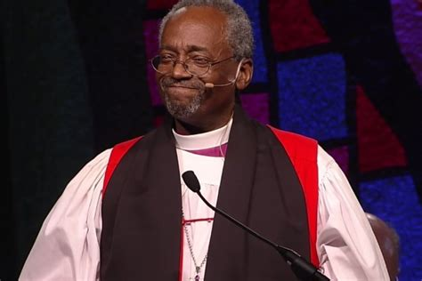 presiding bishop episcopal church