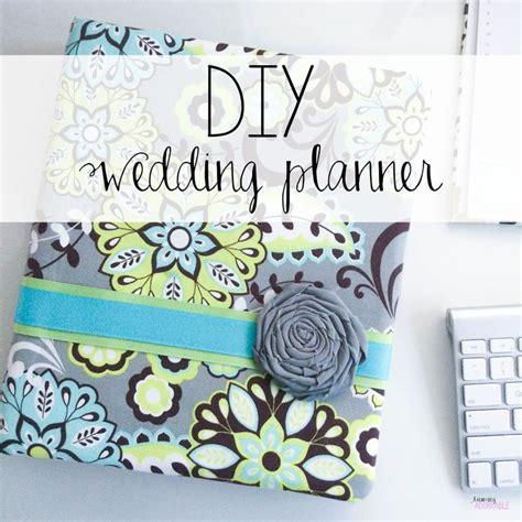 Wedding Notebook Organizer Free Downloads by Diy Wedding Planner Make Your Own Planning Notebook