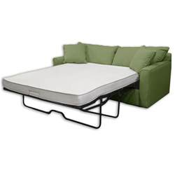 sleeper sofa bed size select luxury reversible 4 inch size foam sofa bed