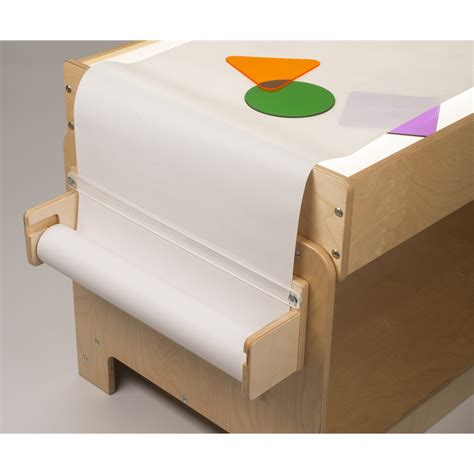 table paper holder light table paper roll holder