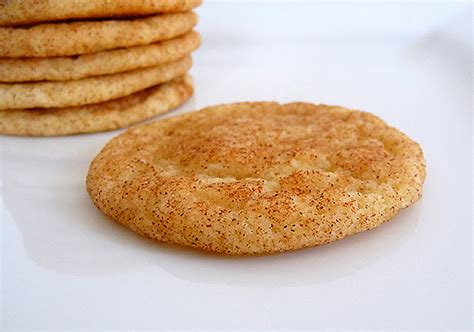 easy snickerdoodle cookies snickerdoodle cookie recipes dishmaps