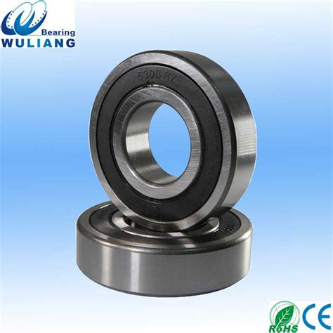 Bearing 6308 Zz Nis 6308zz 6308 2rs bearing 40x90x23mm 6308zz bearing 40x90x23 shengfe industrial co ltd