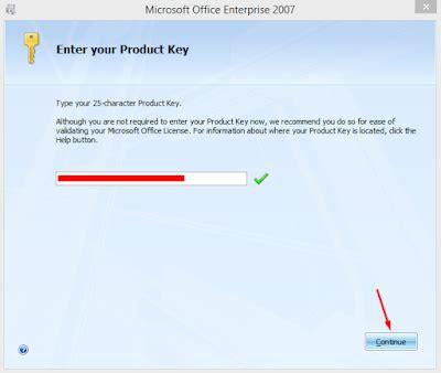 tutorial microsoft powerpoint 2007 lengkap tutorial cara install microsoft office 2007 lengkap