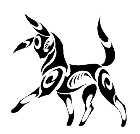 tribal animal art cliparts co