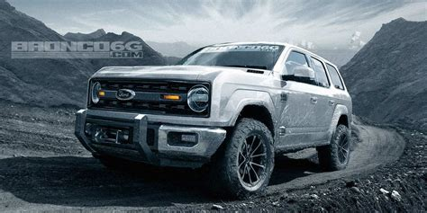 2020 Ford Bronco Review by New 2020 Ford Bronco Specs Car Review Car Review