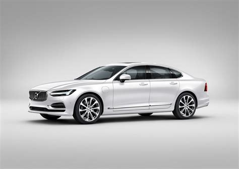 Volvo Car Open 2020 by 2020 Volvo S90 Hybrid T8 Inscription Sedan 2019 2020 Volvo
