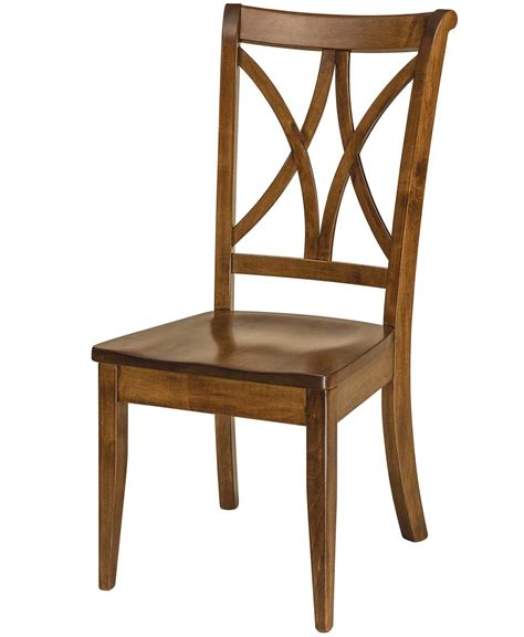 callahan dining chair amish direct furniture