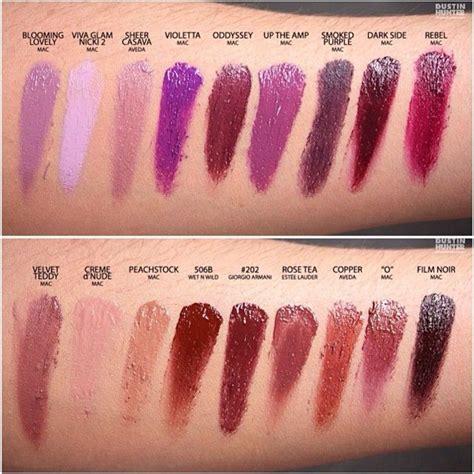mac lipstick shades on pinterest mac lipstick swatches mac lipstick shades on pinterest mac lipstick swatches