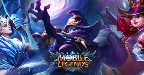 terkuat di mobile legend ini dia mage terkuat di mobile legends