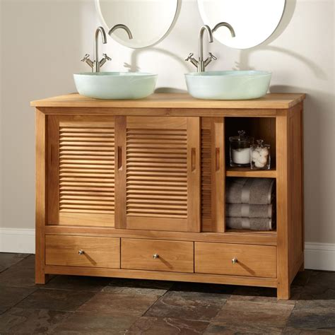 Teak Bathroom Furniture Teak Bathroom Furniture