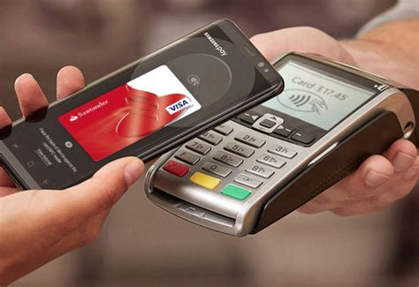 Samsung Pay Samsung Pay Framework Draining Battery Of Some Galaxy Smartphones Android Community