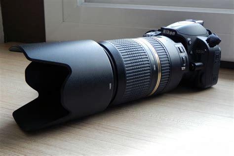 Lensa Tamron Tele Af70 300 lensa tele untuk fotografi sepakbola refocusimaging