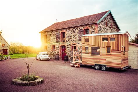 tiny house france french tiny house movement growing with quot la tiny house quot