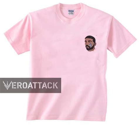 Drake Meme Shirt - drake crying light pink t shirt size s m l xl 2xl 3xl