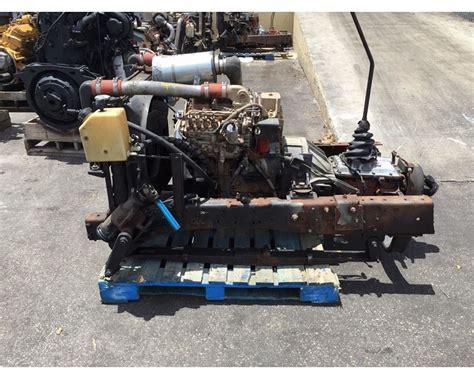 4bt cummins motor 1998 cummins 4bt engine for sale hialeah fl 003001