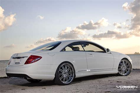 Mercedes Cl 550 by Mercedes Cl 550 Photos Reviews News Specs Buy Car