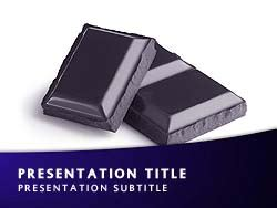 Hershey Powerpoint Template by Royalty Free Chocolate Powerpoint Template In Purple