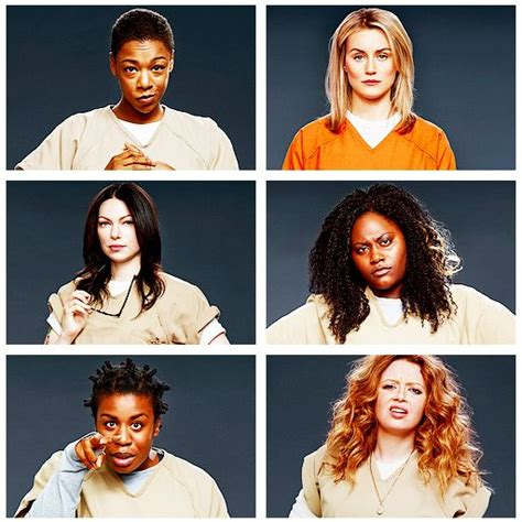 list of orange is the new black characters wikipedia orange is the new black this is seriously one of the best