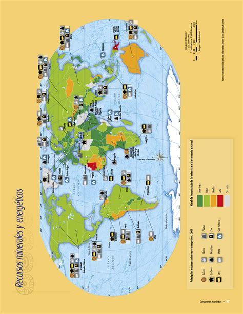 atlas del mundo pagina 91 atlas de geograf 237 a del mundo quinto grado 2017 2018