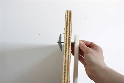 hanging a picture how to hang heavy shelves on horsehair plaster walls idle hands awake
