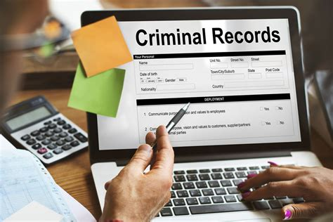 Effect Of Criminal Record On Employment California Further Limits Use Of Criminal Background Information Pre Employment Inc