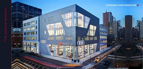 audi manhattan reviews new york ny dealership autos post