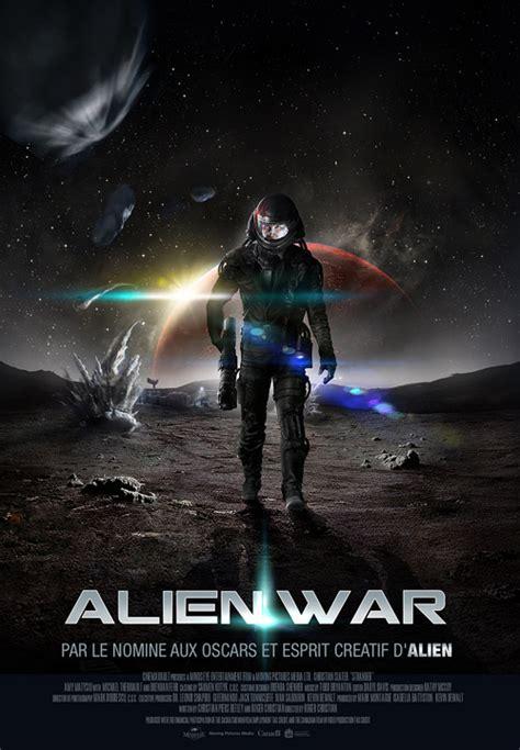 robot extraterrestre film stranded de roger christian 2013 scifi movies