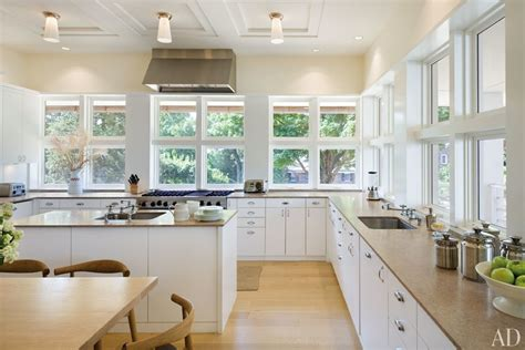 architectural digest kitchen cabinets white kitchens design ideas photos architectural digest