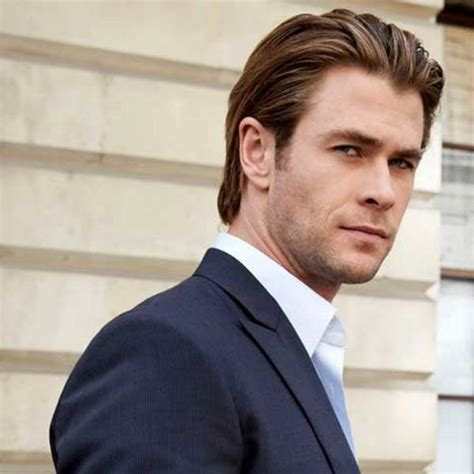 men hairstyle medium front long back what should i do with my hair i want to try something new