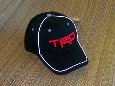 Cap Trd 1 Gold lot of 3 toyota trd hats caps nwt tundra nascar 60 00 ebay