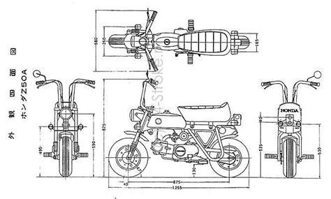 honda z50r wiring diagram wiring diagram 2018
