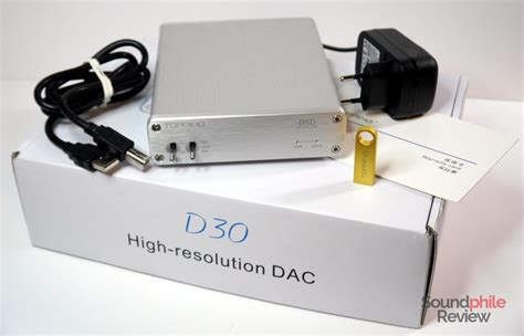 Topping D30 High Resolution Usb Dac topping d30 review a quality hi res dac at an affordable price soundphile review