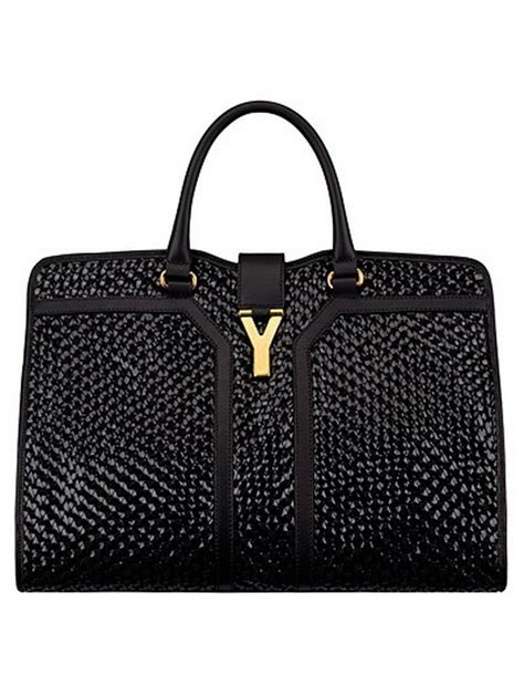 The Yves Laurent Handbags Fall 2008 Collection by Yves Laurent Bags Summer 2012 Collection Stylish
