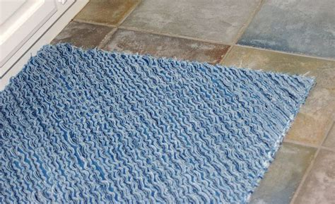 Diy Denim Rug by 146 Best Images About Rugs On Braided Rug