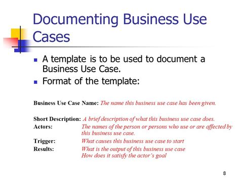 40 use case templates examples word pdf template lab with