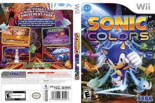 sonic colors wii iso sonic colors wii
