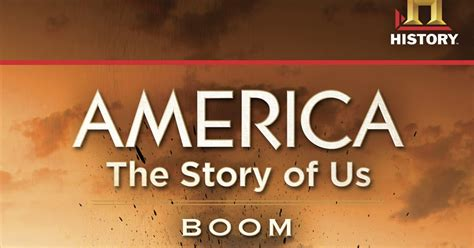 America The Story Of Us Episode 8 Boom Worksheet Answers by Journey To Excellence America The Story Of Us Episodes
