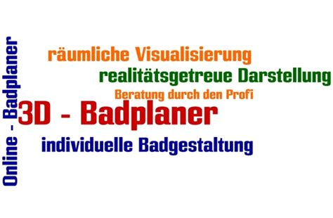 Bad Planer 3d by Lernen Sie Mit Einem 3d Badplaner Ihr Neues Bad Noch Vor