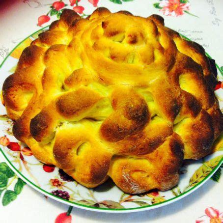 zucca mantovana ricette pane con la zucca ricetta di alby 2 9 5