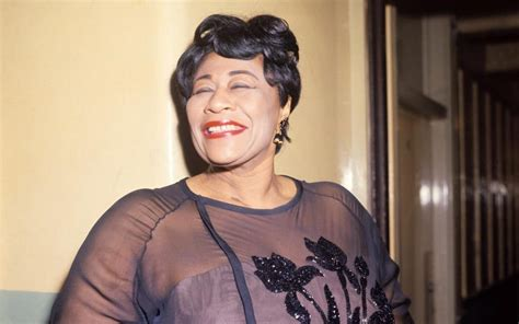 ella fitzgerald celebrating the standard bearer of swing