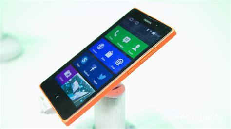 Tongsis Untuk Nokia X nokia x datang ke indonesia berikut 3 keunggulannya oketekno