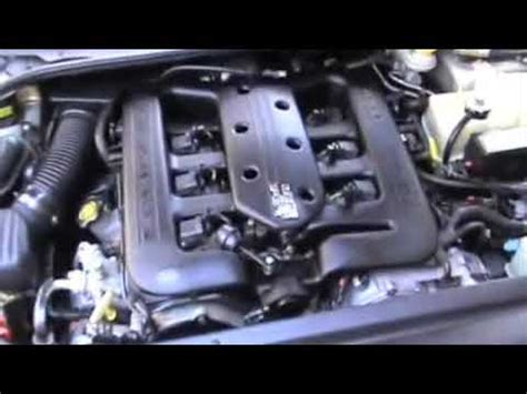 how do cars engines work 1999 chrysler 300m auto manual 2000 chrysler 300m full tour engine and running youtube