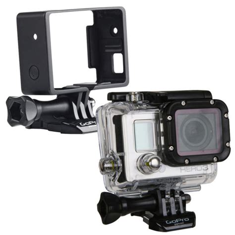 Jual Gopro 3 Silver Edition gopro hero3 silver edition bundle inc gopro the frame