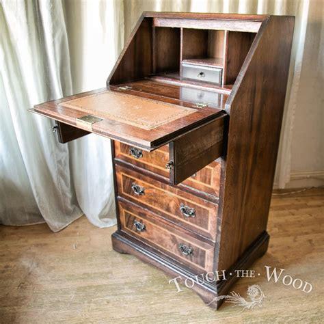 shabby chic bureau new arrival vintage bureau for shabby chic restoration no