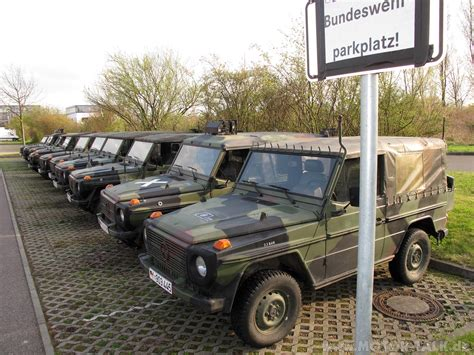 Bundeswehr G Klasse by Bundeswehr Wolf Neue Mercedes G Klasse Der G Klassiker