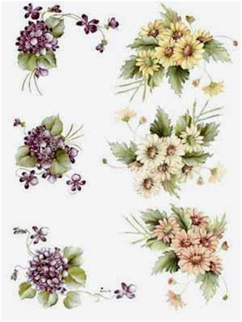 fiori per decoupage carta per decoupage fiori mondodeco