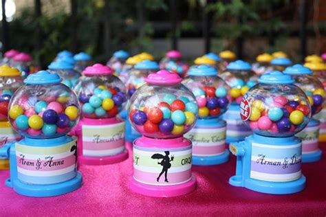 Sweet 16 Party Giveaways - cirque du soleil sweet 16 party b lovely events